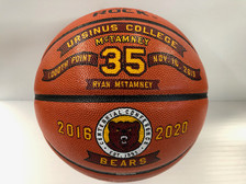 1000 point College Basketball