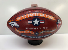 Premium Recognition Football Gifts