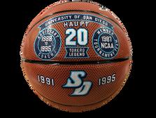 Premium Personalized Basketball