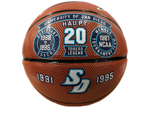 Premium Personalized Basketball