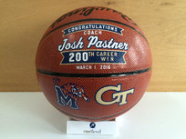 Premium Decorated Basketball Coach Gifts