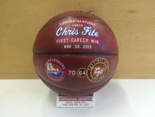 Decorated Basketball Coach Awards
