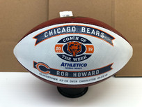 Personalized Football Coach Gifts
