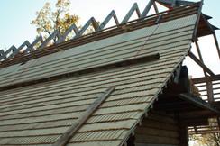 Mūsu pašu lubiņu jumts