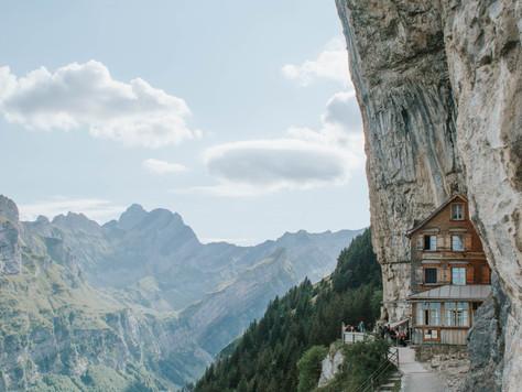 2 Days in Northern Switzerland!