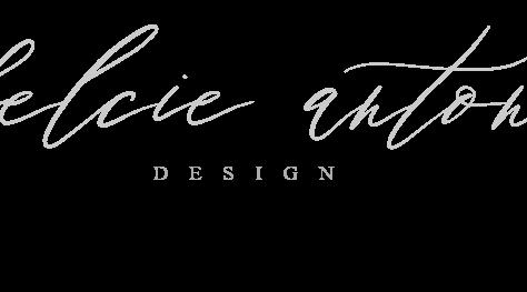 My Re-brand to Kelcie Anton Design