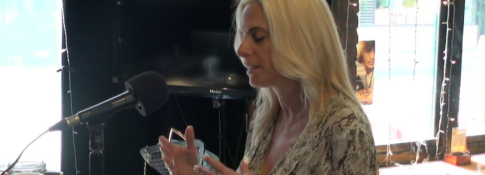 The Ego Podcast with Dena Jackson
