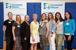 Women Unite Committee Members