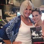 Donna Saker and Marnie Grundman