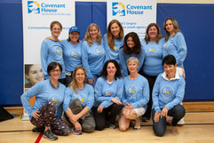 Women Unite 10k Club
