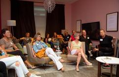 Women Unite Break-Out Session