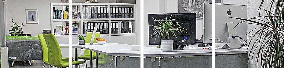 Büro, K-Style, Günther, Kaurzinek, Grafik, Design, Layout, Druck