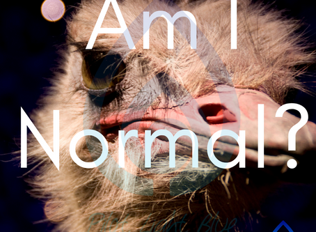 """Am I Normal?"""