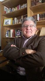 Carlos Caldito Founder and Director Voz Iberica