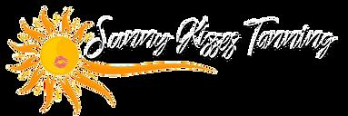 Sunny Kisses logo
