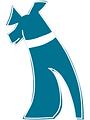 Jack, the Affiliated Associates Insurance Communication dog