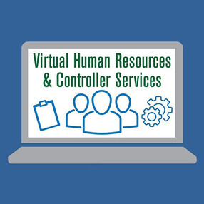 Virtual Webinar - Getting A Grip: Creating efficiency with virtual HR and Controller services
