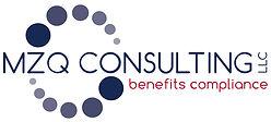 MZQ Consulting logo