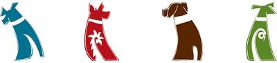 affiliate associates insurance logo dogs