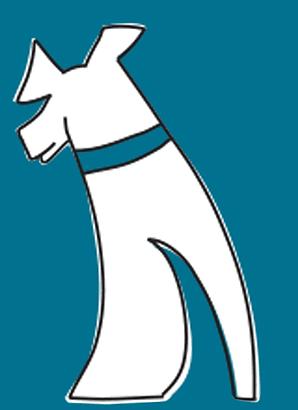 Affiliated Associates Communication Dog Jack