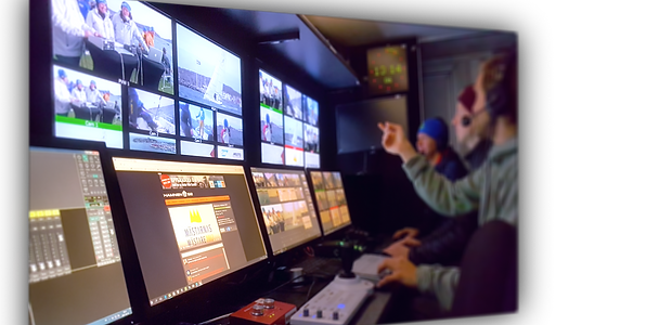 VidBlasterX chosen as the main vision mixer in Mästarnas Mästare sailing competition, taking in 10 HD streams from cameras and scoring graphics.