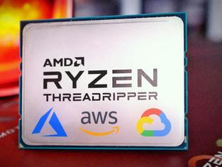 Multi-core CPU cloud environments