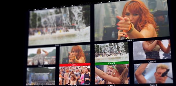 VidBlasterX multiview
