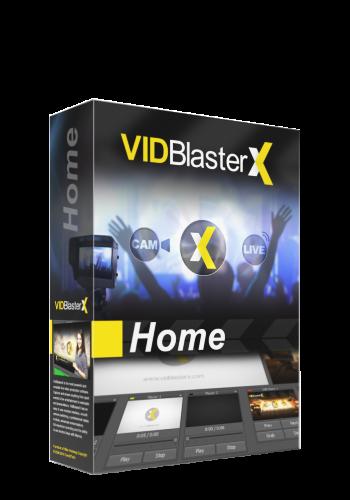 VBX Home Edition