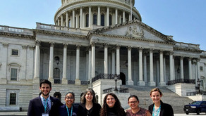 We Went to D.C. to Advocate for Our Profession. Here's What It Was Like