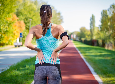 Why Does My Lower Back Hurt When Running?