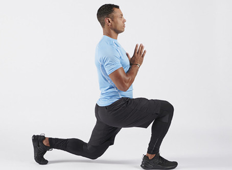 Avoid These 6 Lunge Mistakes for a Better (and Safer) Lower-Body Workout