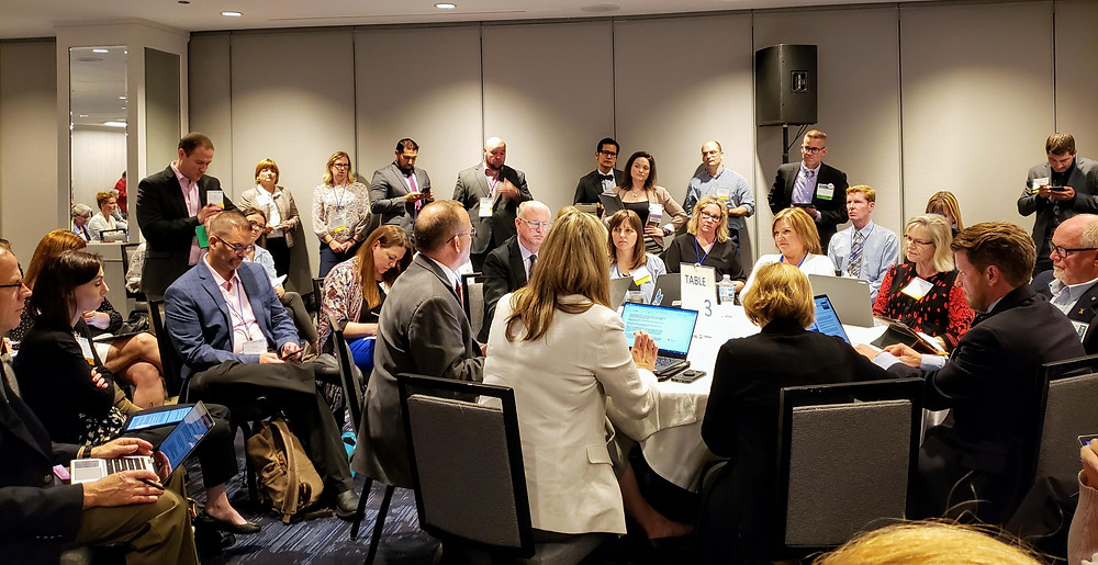 APTA's House of Delegates Motion Discussion Groups