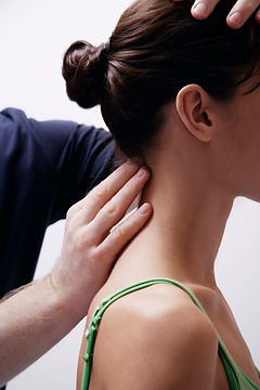 Physical Therapy Neck
