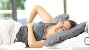 7 Pro Tips For Sleeping With Back Pain
