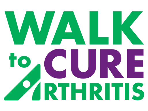 Donate to The Walk to Cure Arthritis
