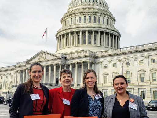 Advocacy on The Hill: All About You