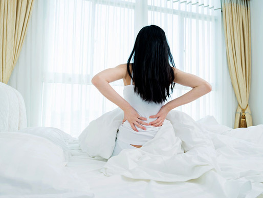 The Best Sleeping Positions for Back Pain, Acid Reflux, and More