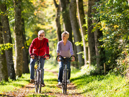 Physical Therapy Keeps Hips Healthy for Post-Retirement Activities