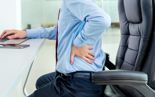 Do You Know Why You Have Back Pain? Here's How You Can Find Out