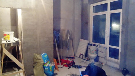кухня вид на улицу до ремонта квартир