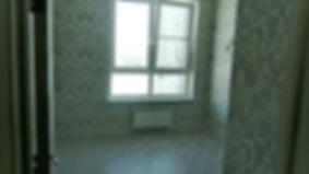 маленькая комната после ремонта квартиры