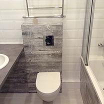 Ремонт квартир ванный