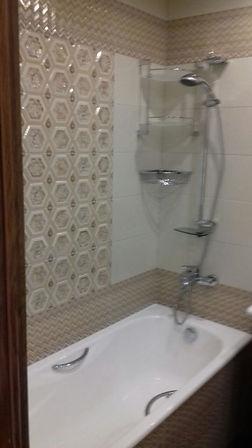 ванная после ремонта зорге 10