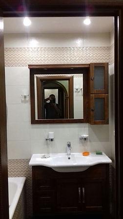 туалет зорге 10 после ремонта