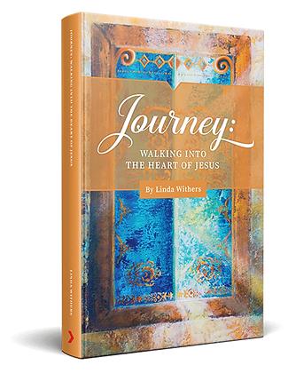 JOURNEY: Walking into the Heart of Jesus