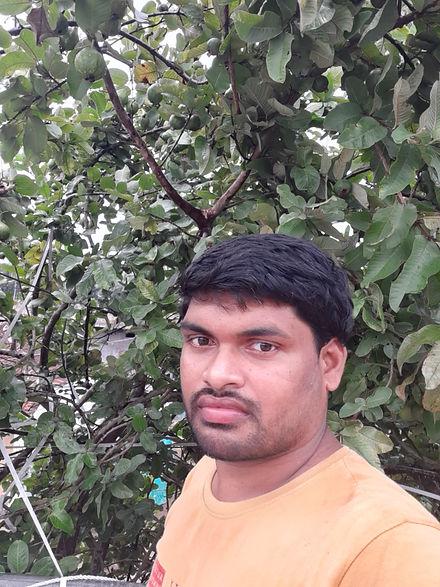 Srinivasarao