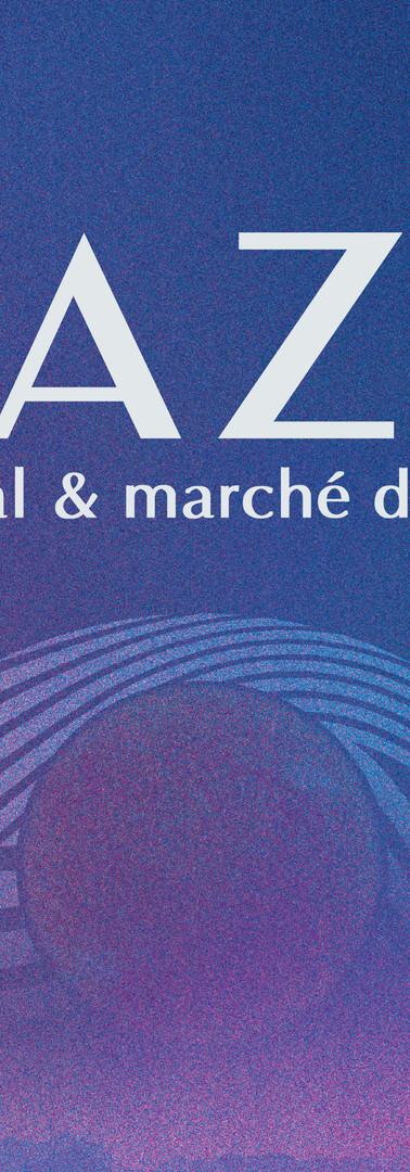 BAZR Festival 2016