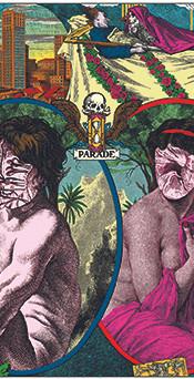 Parade EP