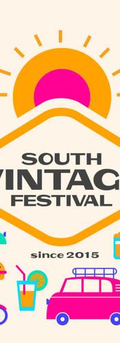 South Vintage Festival 2018