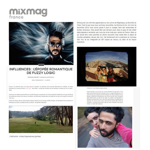Mixmag France